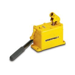 پمپ هیدرولیک دستی کم فشار انرپک مدل P51