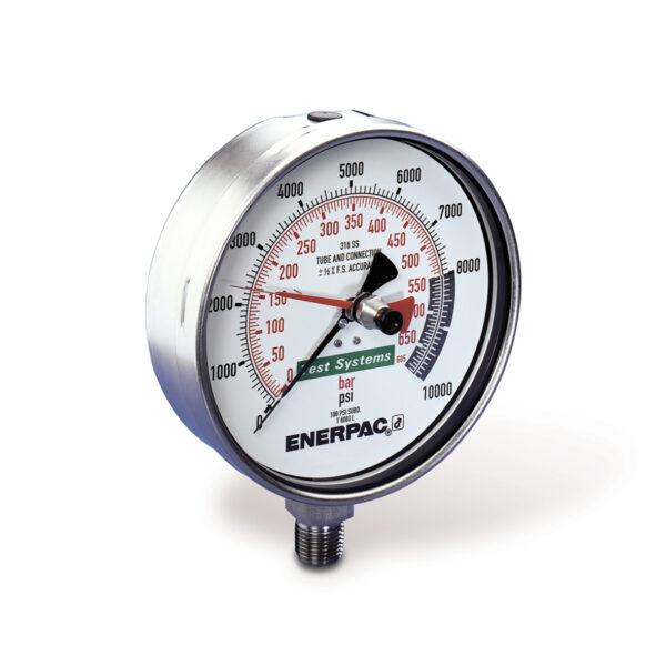 فشارسنج 2800 باری انرپک مدل T6010L